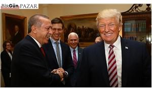"Diplomasi dili, antiemperyalizm ve Trump ""tipolojisi"""