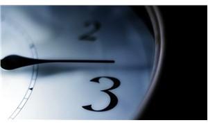 Saatler geri alındı mı? Şu anda saat kaç?