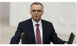 Bakan Ağbal: Taşerona kadroyu yılbaşına kadar çıkarmayı planlıyoruz