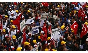 Ecirden işçiye Cumhuriyet