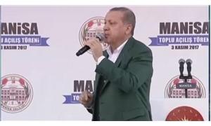 Erdoğan: Tehditleri bertaraf etmek için birilerinden izin almak zorunda da değiliz