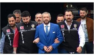 Suç örgütü lideri Sedat Şahin tahliye edildi