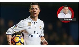 Seveni de çok, sevmeyeni de: Cristiano Ronaldo