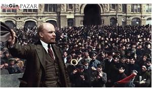 Ekim Devrimi ve Haziran İsyanı ve…
