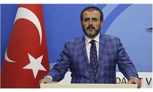 AKP Sözcüsü Ünal: Biz şu anda devletin içindeki şeytanı çıkardık