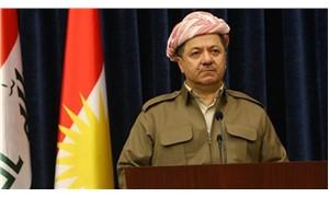 Barzani: Kürdistan bölgesine saldırı girişimi beklemiyorduk