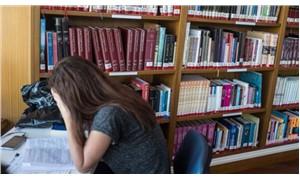 Eğitim talanının getirisi: 100 milyona yakın kitap çöp oldu
