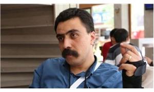 Gözaltına alınan ÇHD Başkanı Kozağaçlı: Savcılığa çıkartılmazsam su ve şekeri keseceğim