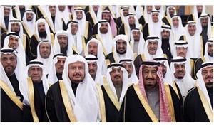 Gözaltına alınan prenslerin ardından Suudi Arabistan yargısında kritik atamalar