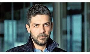 Sinema oyuncusu Sinan Tuzcu, ilk romanını yayımladı