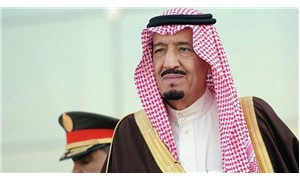 'Suudi Arabistan Kralı tahtı bırakacak'