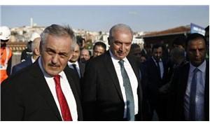Belediye Başkanı Uysal Eminönü-Eyüpsultan-Alibeyköy tramvay hattı hakkında açıklama yaptı