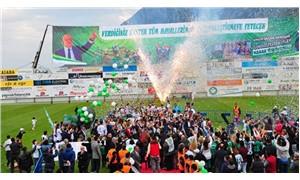 Manisa Büyükşehir Belediyespor rekor istiyor