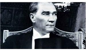 Mustafa Kemal Atatürk, 79. ölüm yıl dönümünde anılıyor