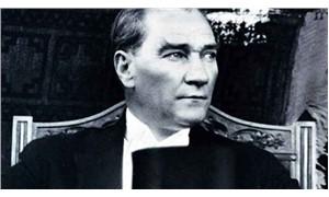 Mustafa Kemal Atatürk, 79. ölüm yıl dönümünde tüm yurtta anılıyor