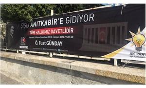 'Erdoğan oy kazanmak için iktidardayken muhalefetini de kendi yapıyor'
