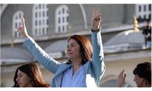 HDP Eş Genel Başkanı Kemalbay: Barajlar yıkılsın