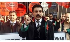 ÇHD Genel Başkanı Selçuk Kozağaçlı tutuklandı