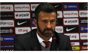 Panucci: Türkiye karşısında 10 kişi kalınca daha güzel oynadık