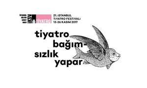 21. Tiyatro Festivali perde açtı