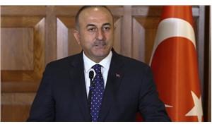 Çavuşoğlu: Türkiye-Rusya-İran Dışişleri Bakanları toplantısı yapılacak