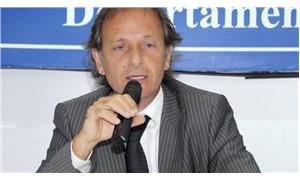 Jorge Delhon intihar etti