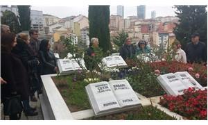 Özlem İlyas Tolunay, ölümünün 3. yılında mezarı başında anıldı