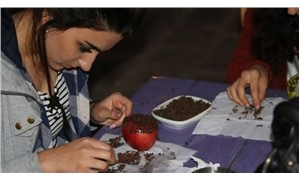 Kürt kültüründe aşkın ve barışın sembolü: Karanfil Bezeli Elma