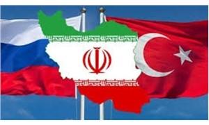 Sputnik: Rusya, Türkiye ve İran 'IŞİD ile El Nusra konusunda' anlaştı