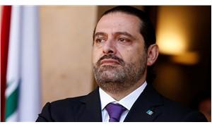 Saad Hariri: Lübnan her şeyden önce gelir