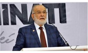 Saadet Partisi 2019 kararını verdi: Kimi destekleyecekler?