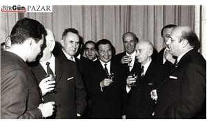 1945 Türkiye-SSCB krizi: Bir mitin inşası