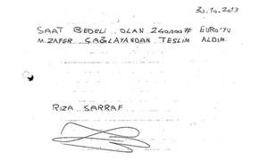 Otel antetli notu belge diye sunanlar, Man belgelerine 'kağıt' dedi