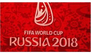 2018 Dünya Kupası eşleşmeleri belli oldu