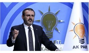 AKP Sözcüsü: İttifakı konuşmak için erken