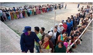 Nepal: Halka güven verenin kazandığı ülke