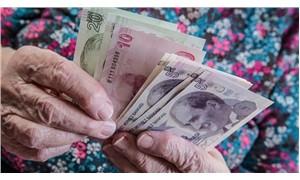 """""""Asgari ücretli enflasyon karşısında yüzde 4.5 yoksullaştı"""""""