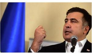 Gürcistan eski devlet başkanından intihar girişimi