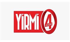 yirmi4.com yayına başladı!