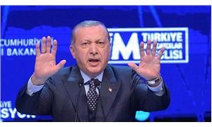 Erdoğan: Bu milletin tarihinde katliam, zulüm, işkence yoktur