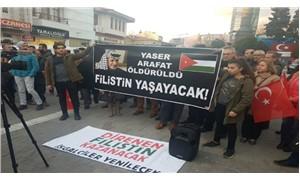 HAZİRAN Meclisleri: Filistin halkının yanındayız