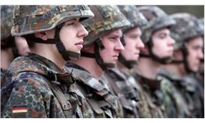 Almanya ülke dışındaki askeri misyonlarının süresini uzatma kararı aldı