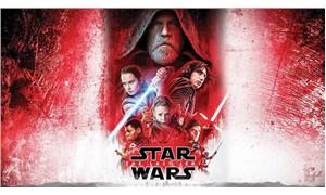 Star Wars VIII:  Güç kiminle?