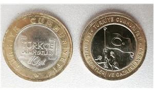 Türkçe Olimpiyatları hatıra paraları hâlâ tedavülde!