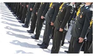 Yüksek rütbeli 16 subaya gözaltı