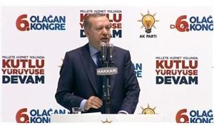 Erdoğan: Demek ki dolarla, korkuyla irade satın alınamaz