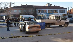 Eski muhtar kaza sonrası tartıştığı sürücüyü öldürdü