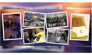 2017 yılında Türkiye gündemine damga vuran olaylar