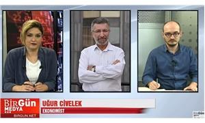 Ekonomist Uğur Civelek: 2018 yılı parlak geçmeyecek