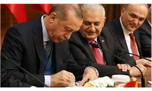 Cumhurbaşkanı Erdoğan, 2018 Bütçe Kanununu onayladı